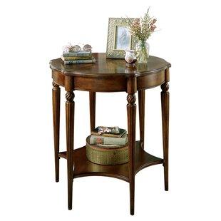 Willard End Table