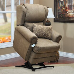 Med-Lift 5400 Series Power Lift Assist Recliner