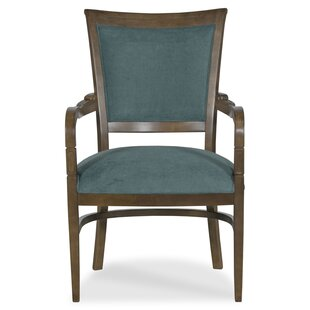 Fisher Upholstered Dining Chair by Fairfi..