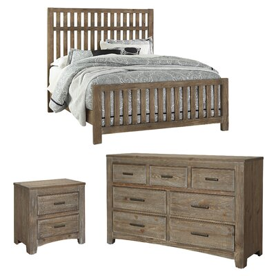 Hernandez 7 Drawer Dresser with Mirror Color: Saddle Gray by Alcott Hill