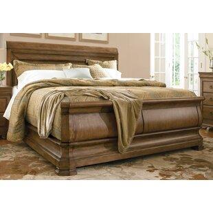 Labat Sleigh Bed