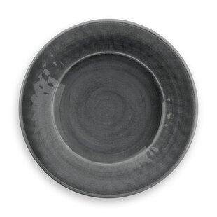 Crackle 21cm Melamine Salad Or Dessert Plate (Set Of 4) By Tar Hong
