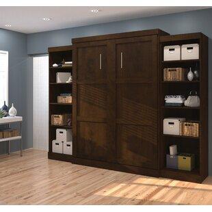 Jordan Storage Murphy Bed by Red Barrel Studio