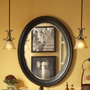 Inexpensive Guild Hall Large Vanity Mirror By Kaco International
