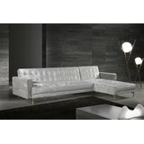 Eastcotts 196.5 Right Hand Facing Sleeper Sectional by Ivy Bronx