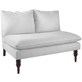 Loveseat by Alcott Hill