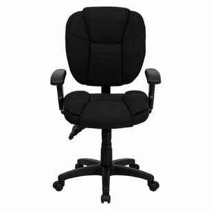 Offex Mid-Back Office Chair