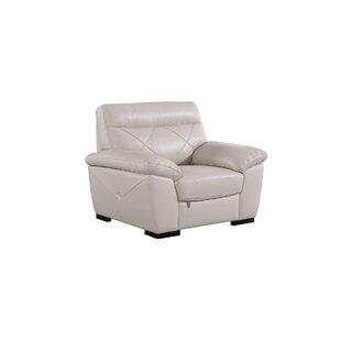 Huffaker Armchair