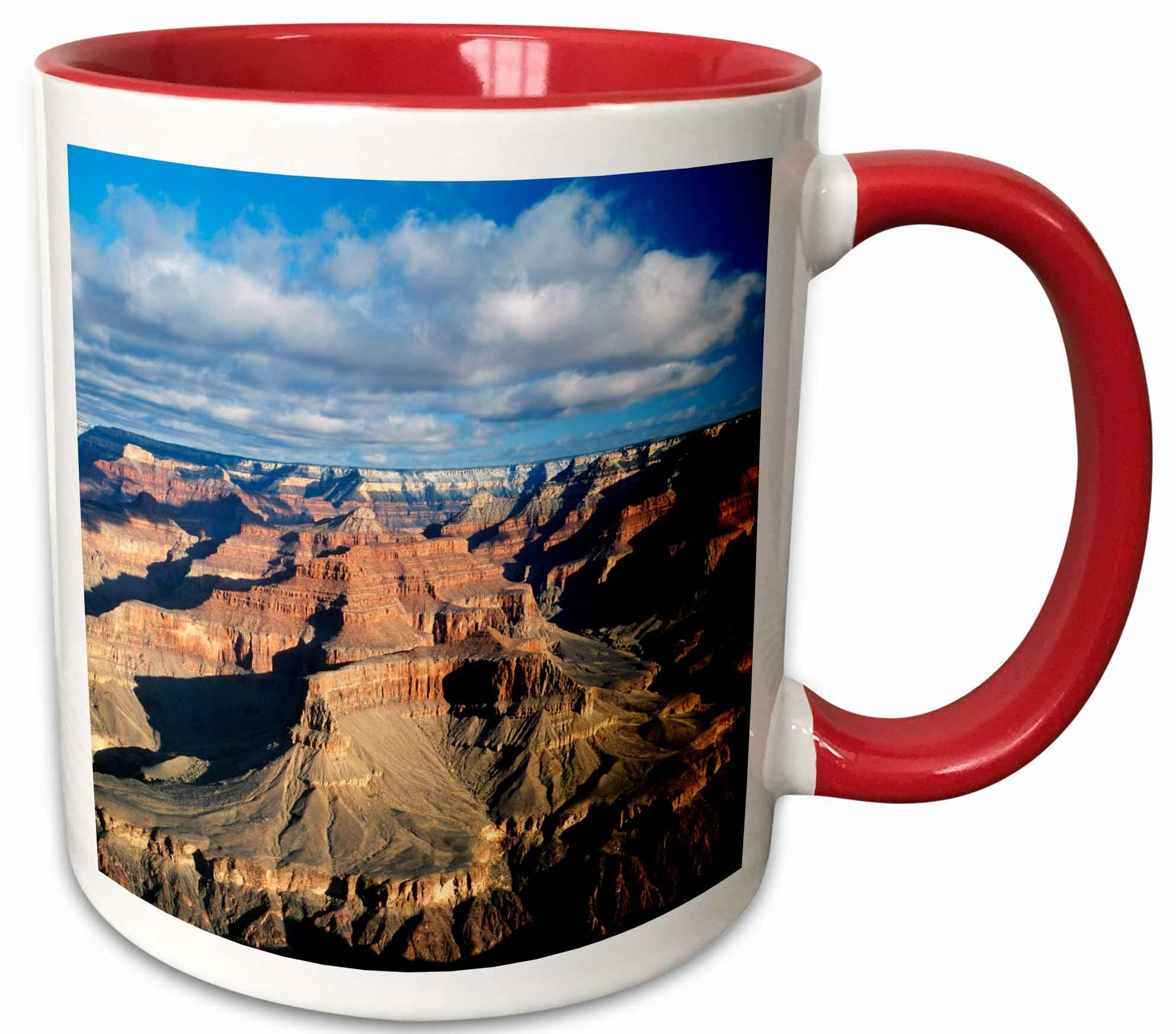 Latitude Run Sandston Grand Canyon Coffee Mug Wayfair