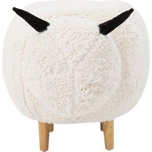 Flossie Sheep Ottoman by Viv + Rae