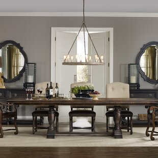 Lovely Treviso Dining Set. By Hooker Furniture