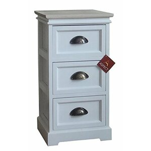 Amore 30 X 56cm Free Standing Tall Bathroom Cabinet