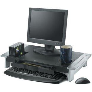 Fellowes Mfg. Co. Office Suites Premium Monitor Riser