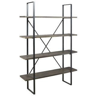 Amarion Etagere Bookcase by 17 Stories SKU:BA828167 Description