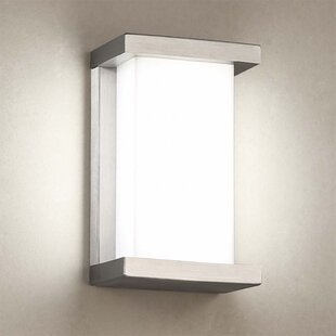 Forontenac LED Outdoor Sconce