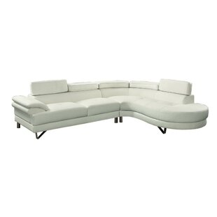 Shreffler Sectional