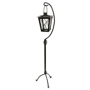 Best Iron 2 Piece Lantern Set By Charlton Home