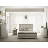 Kaylan Standard Configurable Bedroom Set by Greyleigh