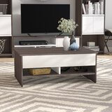 Frederick Lift Top Coffee Table by Latitude Run®
