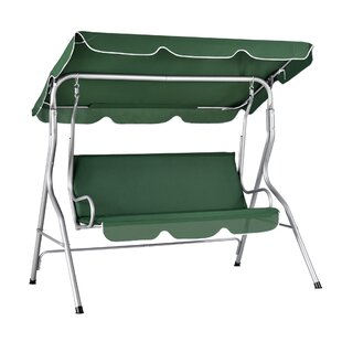 Mclain Swing Seat With Stand Image