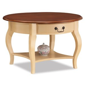 Apple Valley Coffee Table by C..