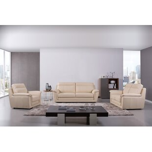 Owen Configurable Living Room Set