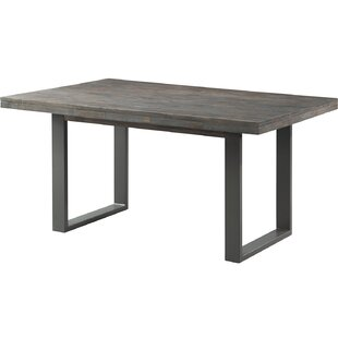 Westboro Dining Table by Gracie Oaks Salet