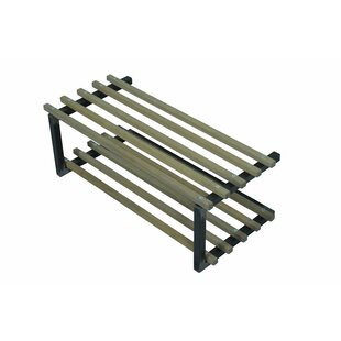 Wallen Shoe Rack By Williston Forge