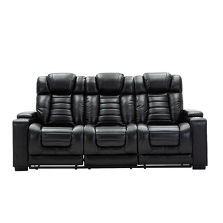 Alkire Reclining Sofa by Red Barrel Studio SKU:DA302449 Check Price