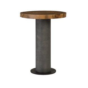 Chamcha Wood Pub Table