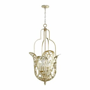 Quorum Le Monde 6-Light Novelty Pendant
