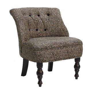 Odette Cocktail Chair By Clarke&Clarke