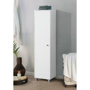 Aaronsburg 1 Door Storage Cabinet