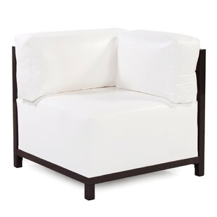 Woodsen Corner Chair