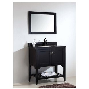 Read Reviews Bathroom/Vanity Mirror By Dawn USA