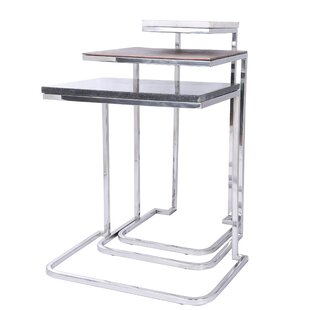 Affordable Brodnax 3 Piece Nesting Tables by Ivy Bronx Reviews (2019) & Buyer's Guide