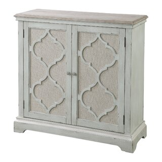 Aliya 2 Door Accent Cabinet by One Allium Way SKU:EB524623 Buy