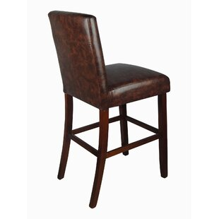 Luxury 24 Bar Stool by NOYA USA Reviews