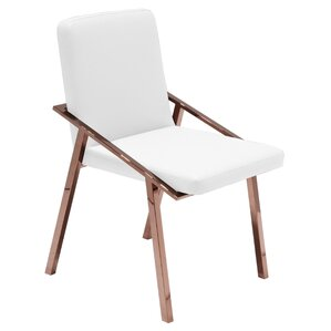 Nika Side Chair by Nuevo