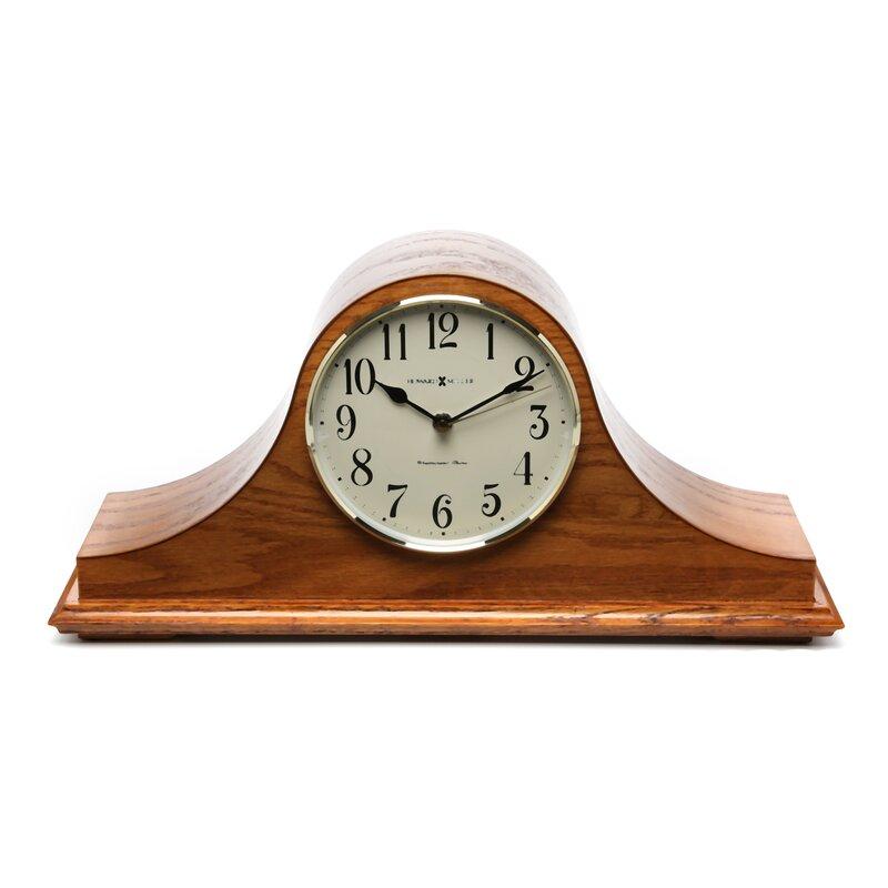 defaultname - Howard Miller Mantel Clock