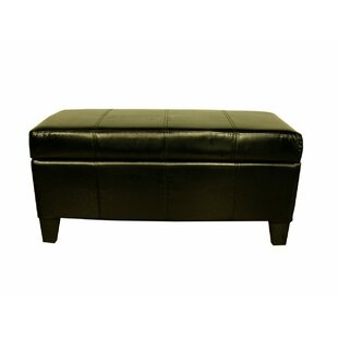 Santoro Upholstered Storage Bench