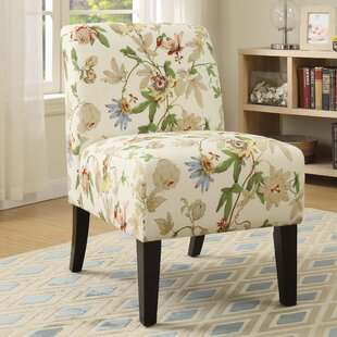 Sophia Slipper Chair