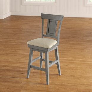 Tremendous Evers 25 Swivel Bar Stool By Winston Porter G5 Gmtry Best Dining Table And Chair Ideas Images Gmtryco