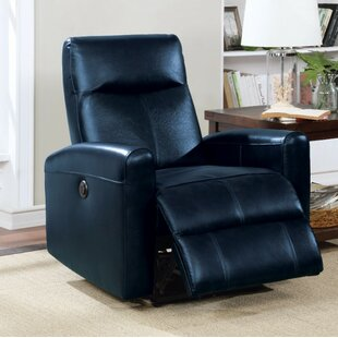 Wolverton Power Recliner