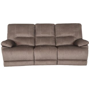 Fenske Reclining Sofa by Red Barrel Studio