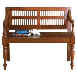 Raposo Classic Wood Bench