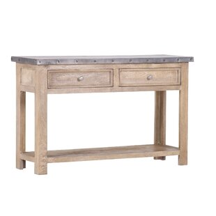 Alissa Console Table By Union Rustic
