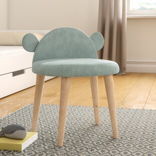 Shetland Children's Chair By MONKEY MACHINE