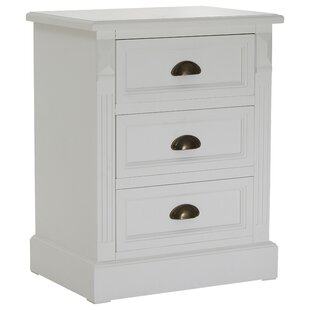 Scofield 3 Drawer Chest By Beachcrest Home