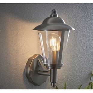 Rumbaugh 1 Light Outdoor Wall Lantern By Sol 72 Outdoor